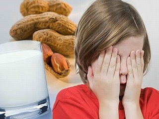 How to protect your child from common food allergies