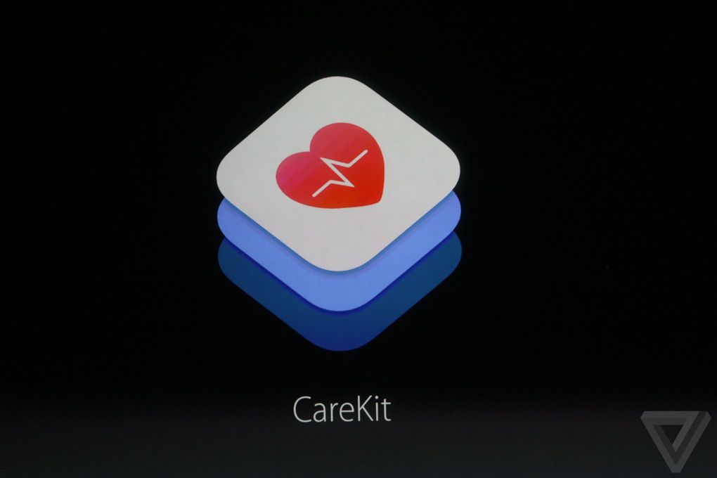 Apple launches CareKit to let people develop their own health apps