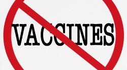 Anti-vaccine movement causes measles cases to rise – Dr Subramaniam
