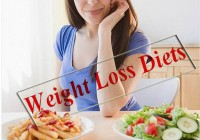 The Choice of Menu for Weight Loss PerWeek