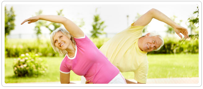 Minute of Exercise A Day Could Prevent Osteoporosis
