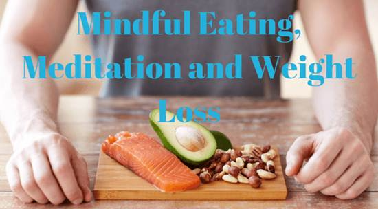What is Eating with Mindfulness for Weight Loss?