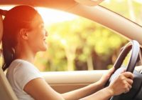 One side of your face may have a higher cancer risk because of driving