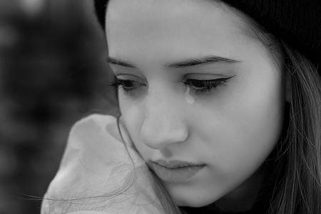 How to recognize depression signs after the loss of a parent