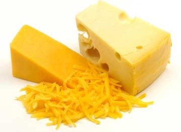 Use cheese to lower blood pressure