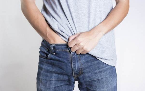 Testicular Cancer : How to examine your own balls
