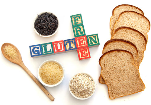 The Rising Popularity of the Gluten-free Diet