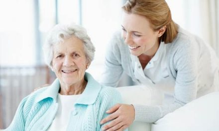 Seniors who receive care from volunteers may live longer, study shows