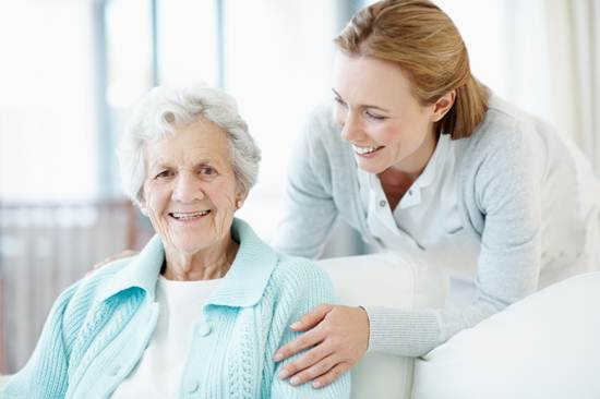 5 Precautions to take if you have elderly at home