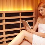 Visit a sauna, you may get better heart and mental health