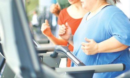 Healthy' obese still face higher heart disease risk