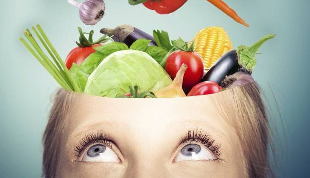Brain food: What you eat could help manage depression and anxiety