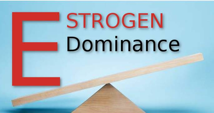 Natural Ways to Overcome Estrogen Dominance