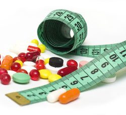 Dubai bans Chinese 'slimming medicine'