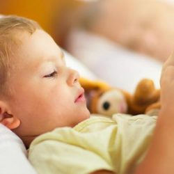 The Benefits of Reading Before Bed