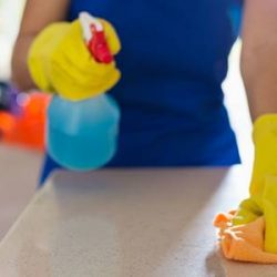House-cleaning, walking to work, staves off death: Study