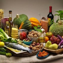 What's so healthy about a Mediterranean diet?