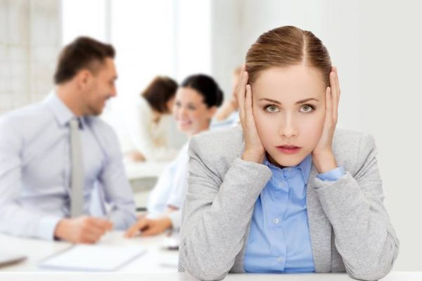 Are Women Being Frozen Out Of Air-Conditioned Work Places?
