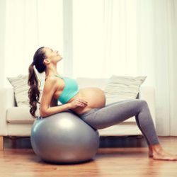 An amazing guide to post pregnancy workouts