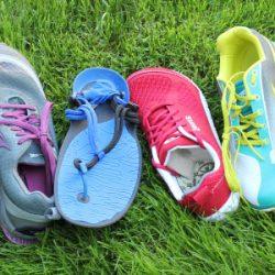 How Your Shoes Affect Your Health (Infographic)