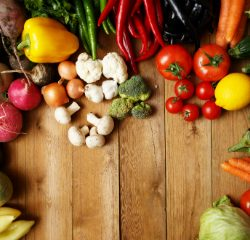 What Is the Healthiest Way to Cook Vegetables?