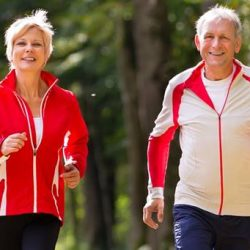 Brisk walking may reduce early death risk in older women