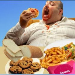 This Is What Overeating Does to Your Body