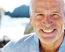 Bad teeth WARNING: Tooth loss and gum disease increases risk of frailty in the elderly