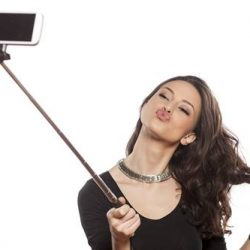 Psychologists think taking selfies all the time could be a sign of a mental illness
