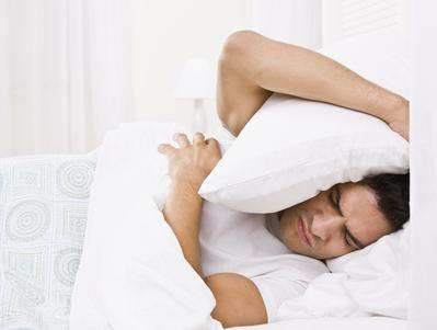tired-to-sleeping