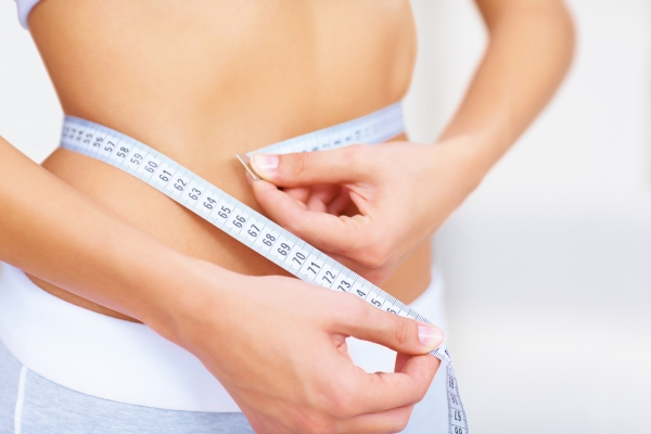 weight Loss through sport