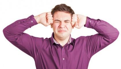 overcoming migrain
