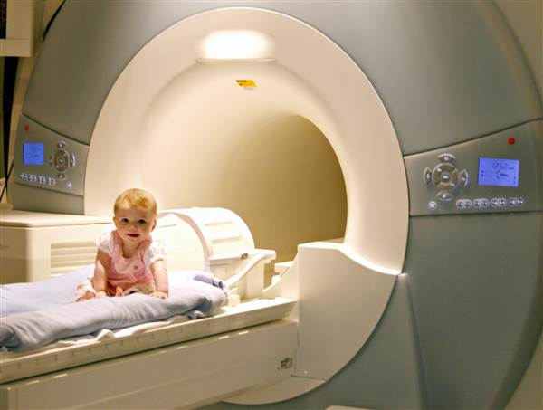 MRI-scan-for babies