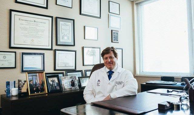 Adult Desk Doctor Dentist