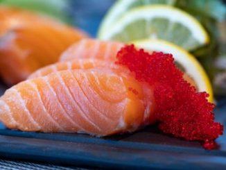 Salmon Roe Nutrition
